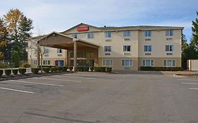 Econo Lodge Federal Way Washington