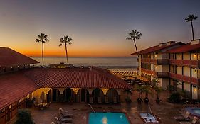 La Jolla Shores Hotel California
