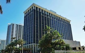Miami Beach Resorts Hotel
