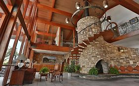 Inn of The Hills in Kerrville