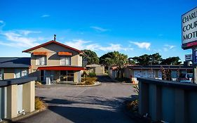 Charles Court Motel Greymouth