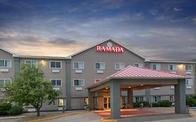 Ramada Limited Bismarck Nd
