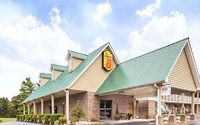 Super 8 Kingston Tennessee