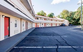 Econo Lodge West Springfield Hwy 5
