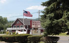Wagon Wheel Motel Lenox Ma