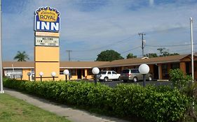 Executive Royal Inn Clewiston Fl