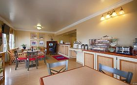 Best Western Hanford Inn