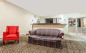 Days Inn Seymour In