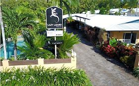 Best Western Lazy Lizard Motor Inn Port Douglas Qld