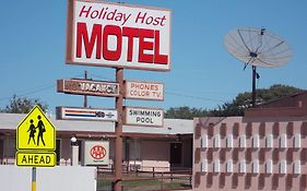 Holiday Host Motel Sonora Tx