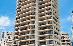 Spectrum Apartments Gold Coast