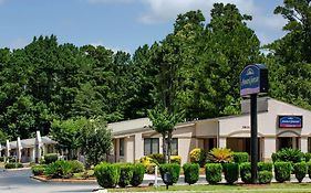 Howard Johnson Express Inn Wilmington Nc
