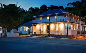 The Old Oak Boutique Hotel Mangonui