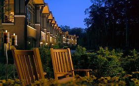 The Lodge at Woodloch Hawley, Pa