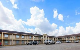 Days Inn Beaumont Texas