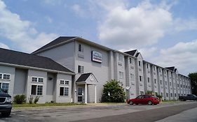 Bridgepointe Inn & Suites Toledo-perrysburg-rossford-oregon-maumee By Hollywood Casino Northwood United States