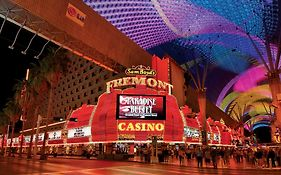 Freemont Hotel And Casino Las Vegas Nevada
