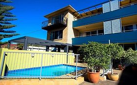 Caribbean Motel Coffs Harbour Nsw