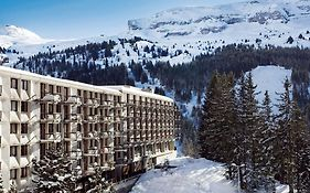 Hotel Club le Flaine