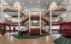 Branson Towers Hotel in Branson Missouri