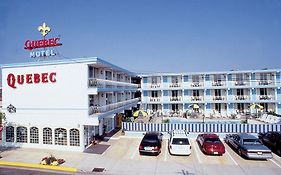 Quebec Motel Wildwood Nj 3*