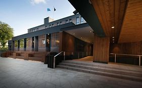 Goglasgow Urban Hotel By Compass Hospitality photos Exterior