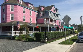 Grenville Hotel Bay Head Nj