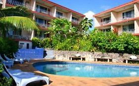 Capricorn Apartment Suva