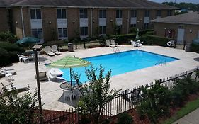 Americas Best Value Inn Foley Al