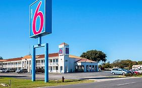 Motel 6 Round Rock Tx