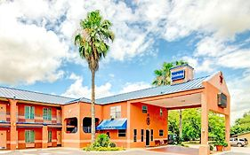 Travel Lodge Lackland