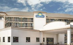 Days Inn Downtown Columbus Ga