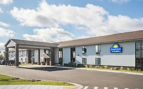 Days Inn Wausau Wisconsin