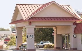 Days Inn Forsyth Georgia