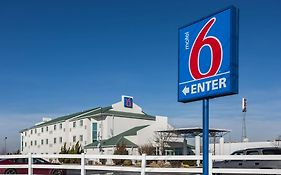 Motel 6 in Dale Indiana