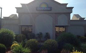 Days Inn Salisbury Md