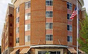 Residence Inn Marriott Fairfax Va