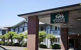 Guesthouse Inn And Suites Wilsonville Oregon