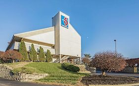 Motel 6-Cincinnati, Oh - Central - Norwood
