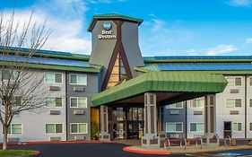 Best Western Inn at The Meadows Portland Oregon