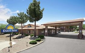 Days Inn Sierra Vista Arizona