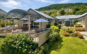 Comfort Inn Melbourne Lodge Queenstown