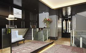 The Muse Hotel Amsterdam