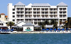 Shephard's Beach Resort Clearwater