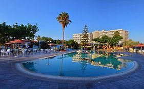 Hotel Atlantis Beach Kos