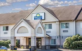 Days Inn Vancouver Mall