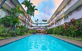 Pacific Marina Inn Honolulu