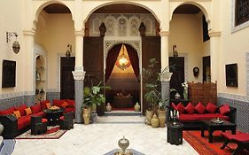 Riad Ibn Battouta & Spa photos Exterior