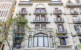 Victoria Palace Hotel Barcelona