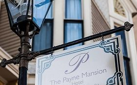 The Payne Mansion Hotel